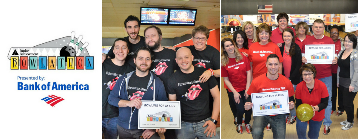 JAWNY Bowl-A-Thon 2019